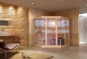 Sauna sec premium AX-003A