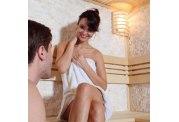 Sauna sec premium AX-004B
