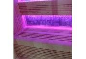 Sauna sec premium AX-010A