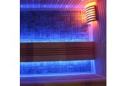 Sauna sec premium AX-011