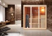 Sauna sec premium AX-007C