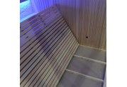 Sauna sec premium AX-014A