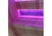 Sauna sec premium AX-014B